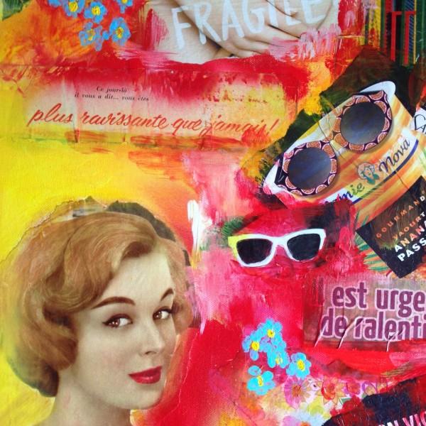 Etincelles, Andrée Oconel, cliquez sur l'image !