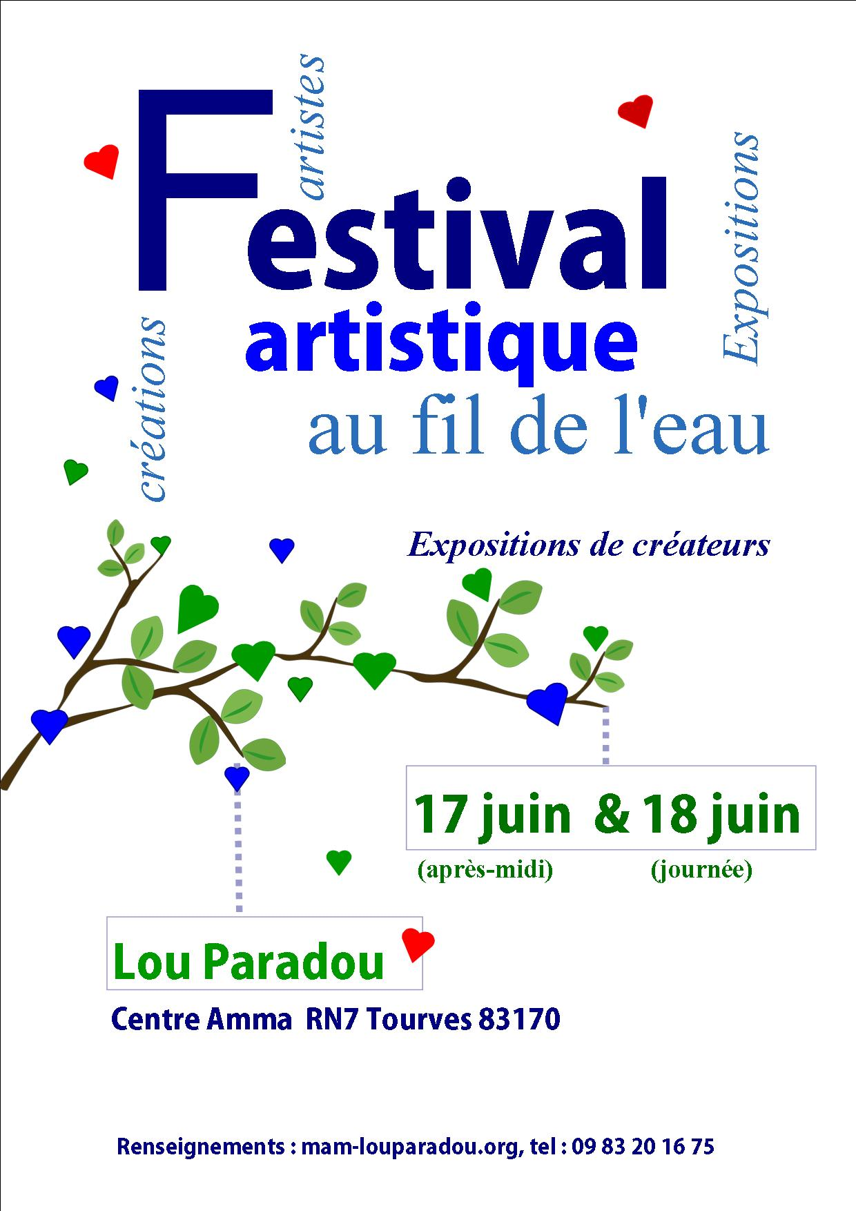 Festival Tourves 2017