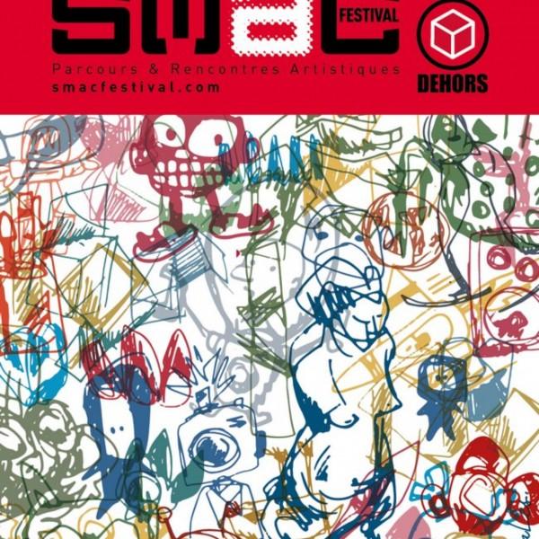 Nouvelle exposition au SMAC à Toulon, cliquez sur l'image !