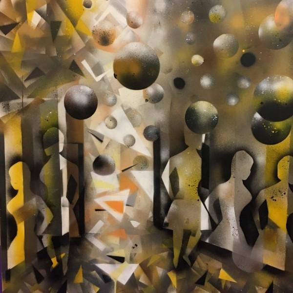 Le monde vu par Catherine Dupont